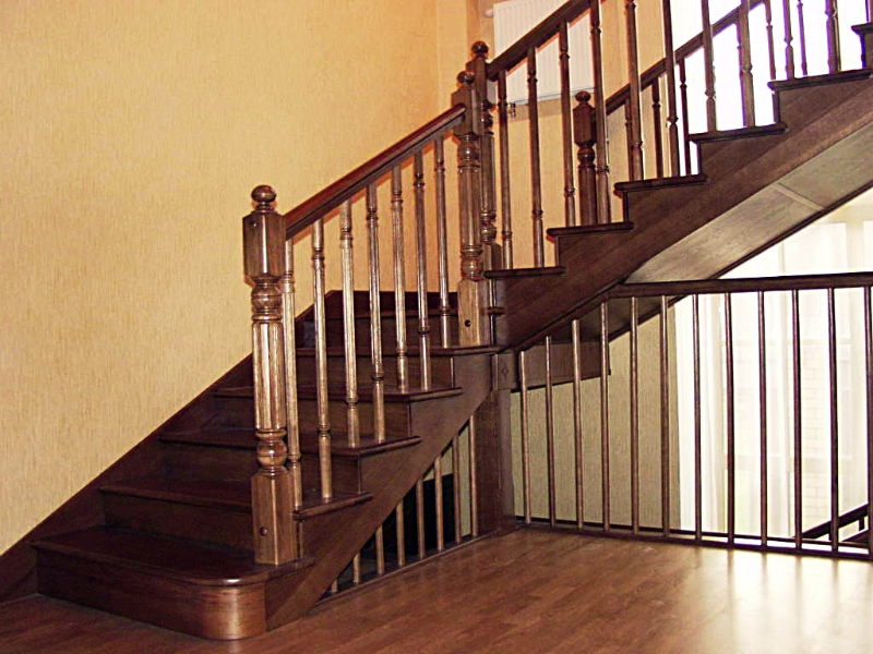 Ступени для Лестницы Деревянные Днепр (Днепропетровск